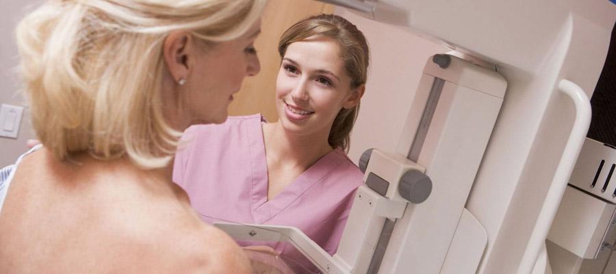 Faire une IRM cervicale