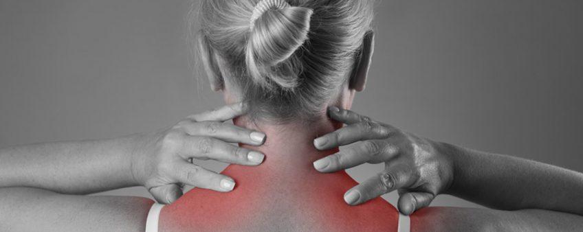 Arthrose cervicale : comment soulager les douleurs naturellement ?