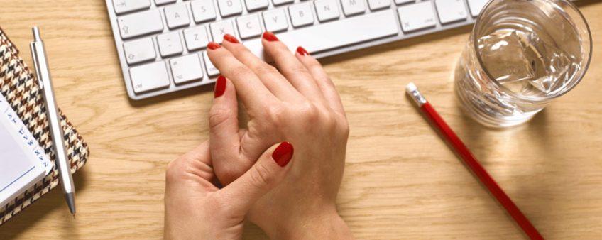 L'Arthrose cervicale : Bien entretenir ses articulations