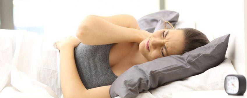 Quel oreiller pour arthrose cervicale ?